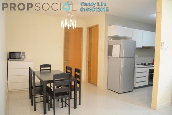 For Rent Condominium at Gaya Bangsar, Bangsar Leasehold Fully Furnished 2R/2B 4k