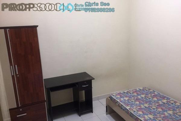 For Sale Condominium at Mutiara Perdana, Bandar Sunway Freehold Fully Furnished 4R/2B 350k