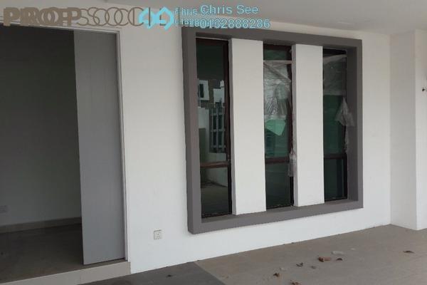 For Sale Link at Setia Indah, Setia Alam Freehold Unfurnished 4R/4B 788k