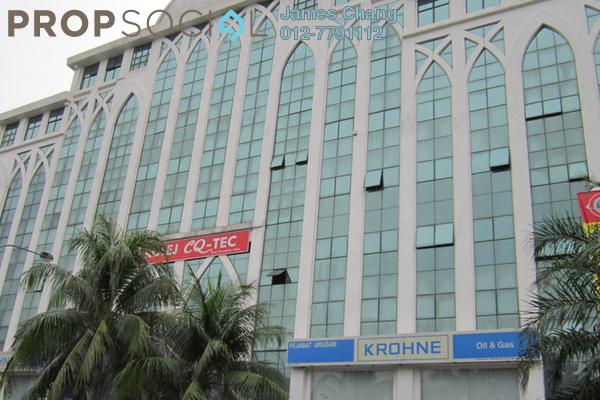 For Sale Office at Sunway Mentari, Bandar Sunway Leasehold Unfurnished 0R/0B 265k