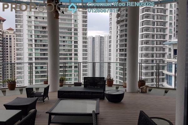 For Sale Condominium at 11 Mont Kiara, Mont Kiara Freehold Semi Furnished 5R/5B 4.8m