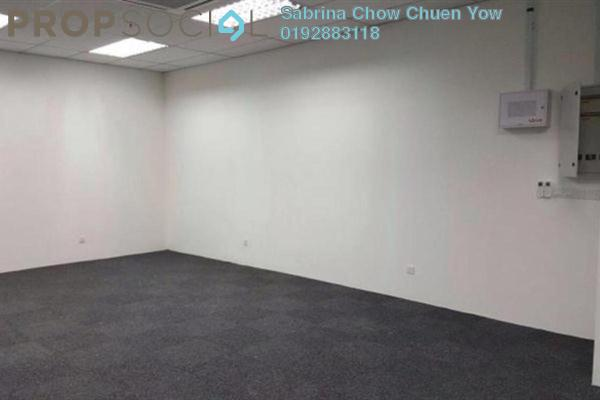 For Rent Office at The Vertical, Bangsar South Leasehold Semi Furnished 0R/0B 4.9k