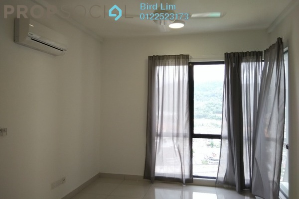 For Rent Condominium at You Residences @ You City, Batu 9 Cheras Freehold Semi Furnished 3R/2B 1.86k