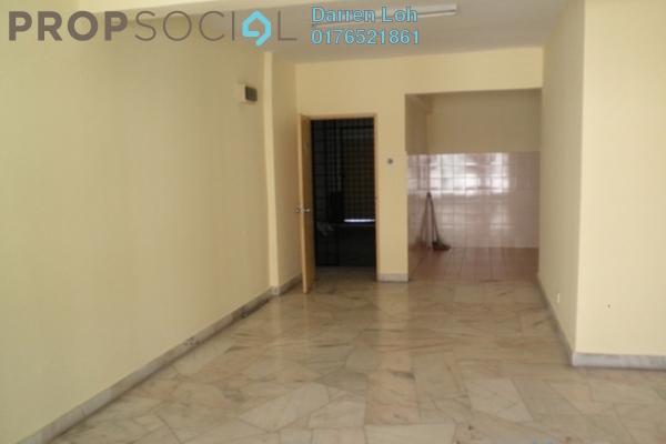 For Sale Apartment at Vista Lavender, Bandar Kinrara Leasehold Semi Furnished 3R/2B 230k