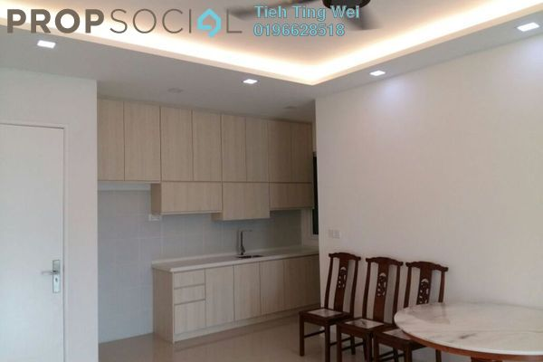 For Rent Condominium at Scenaria, Segambut Freehold Semi Furnished 2R/2B 1.75k