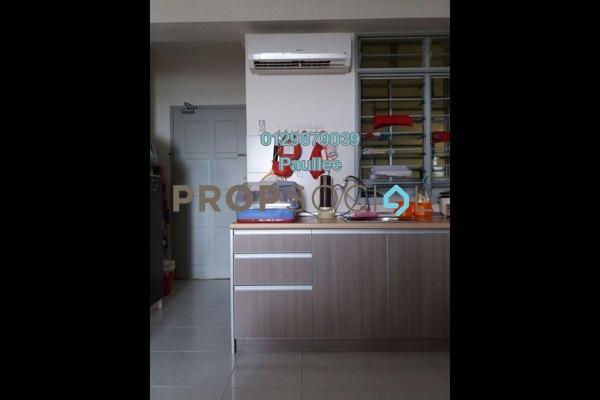 For Sale Condominium at Main Place Residence, UEP Subang Jaya Freehold Semi Furnished 1R/1B 310k