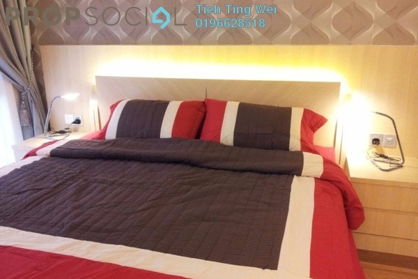 For Rent Condominium at The Signature, Sri Hartamas Freehold Fully Furnished 1R/1B 2.1k