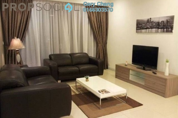 For Rent Condominium at The Westside One, Desa ParkCity Freehold Fully Furnished 1R/1B 3.2k