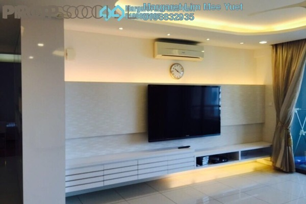 For Rent Condominium at Ara Hill, Ara Damansara Freehold Fully Furnished 4R/5B 6k