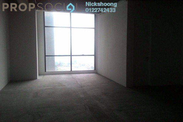 For Rent Office at Vertical Suites, Bangsar South Leasehold Unfurnished 0R/0B 4.24k