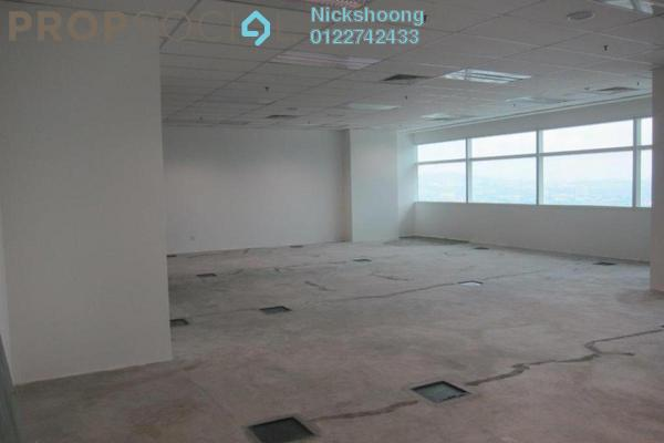 For Sale Office at Q Sentral, KL Sentral Freehold Unfurnished 0R/0B 2.05m