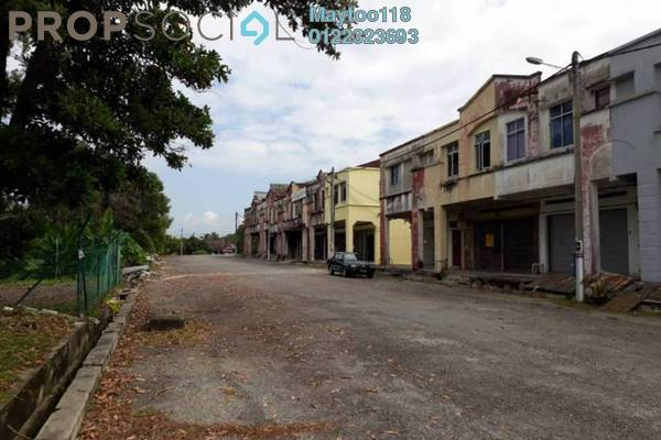 For Rent Shop at Bandar Rinching, Semenyih Freehold Unfurnished 0R/0B 1.5k