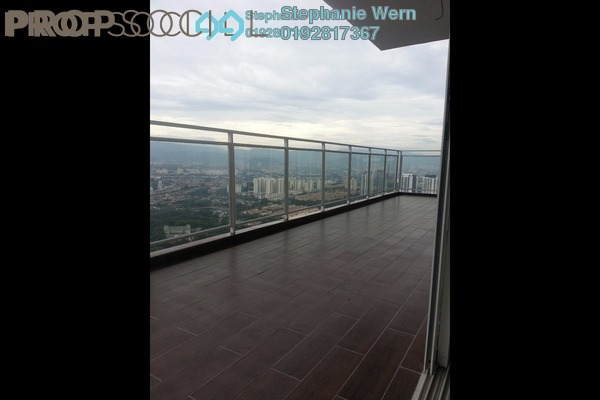 For Sale Condominium at Damansara Foresta, Bandar Sri Damansara  Unfurnished 6R/6B 1.89m
