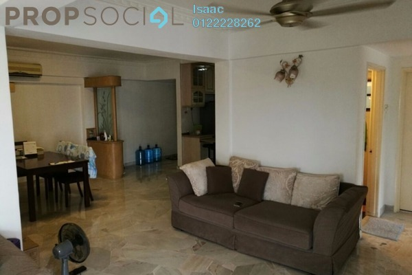 For Rent Condominium at Danau Permai, Taman Desa Leasehold Fully Furnished 3R/2B 2.4k
