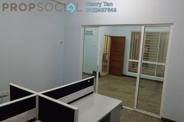 For Rent SoHo/Studio at Cova Square, Kota Damansara Leasehold Semi Furnished 2R/2B 1.45k