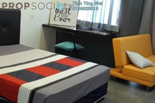 For Rent Condominium at Empire Damansara, Damansara Perdana Leasehold Fully Furnished 0R/1B 1.2k