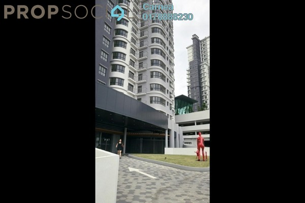 For Rent Serviced Residence at Maisson, Ara Damansara Freehold Fully Furnished 2R/2B 2k
