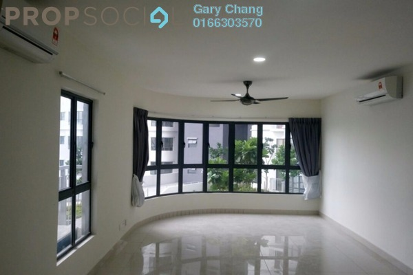 For Rent Serviced Residence at Maisson, Ara Damansara Freehold Semi Furnished 2R/2B 2k