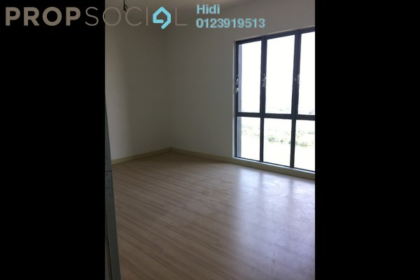 For Sale Condominium at X2 Residency, Puchong Leasehold Unfurnished 4R/5B 735k