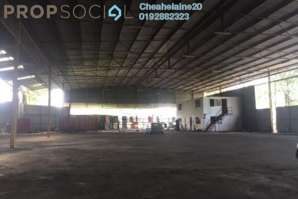 For Rent Factory at Jinjang Selatan, Jinjang Leasehold Unfurnished 1R/6B 60k