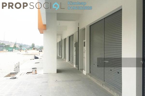 For Rent Shop at Sri Carcosa, Seremban 2 Freehold Unfurnished 0R/0B 3.75k
