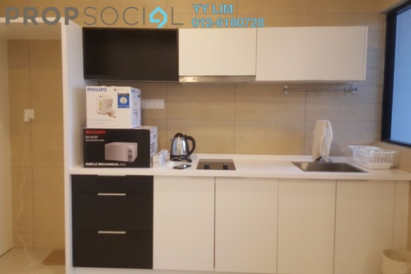 For Rent Condominium at D'Latour, Bandar Sunway Leasehold Semi Furnished 2R/2B 2.9k