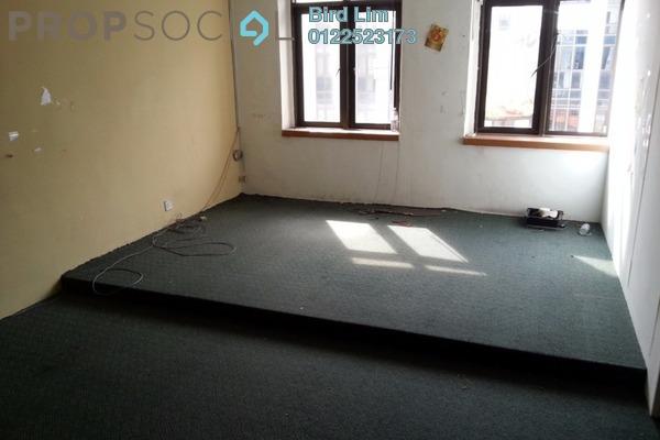 For Rent Office at Kuchai Business Park, Kuchai Lama Freehold Unfurnished 0R/2B 1.6k