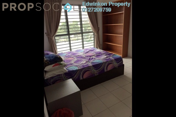 For Sale Condominium at Residensi Laguna, Bandar Sunway Leasehold Fully Furnished 4R/3B 525k