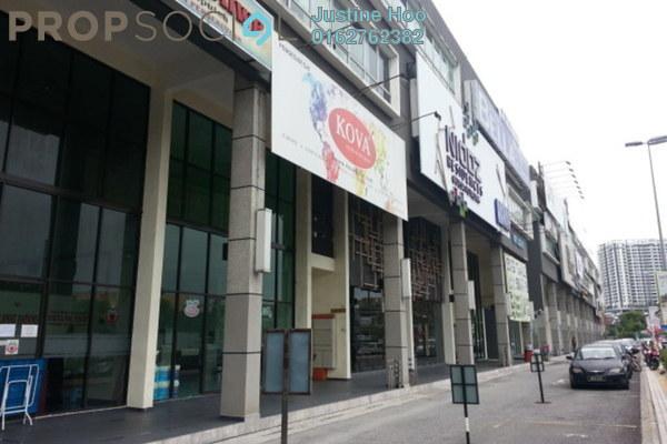 For Rent Office at Medan Klang Lama 28, Old Klang Road Freehold Semi Furnished 0R/3B 2k