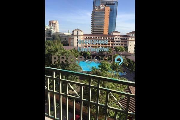For Rent Condominium at Palmville, Bandar Sunway Leasehold Fully Furnished 3R/3B 2.6k