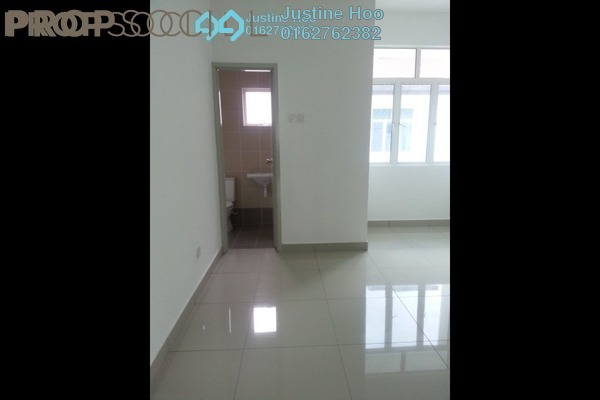 For Rent Terrace at PU1, Bandar Puchong Utama Freehold Semi Furnished 4R/3B 1.8k