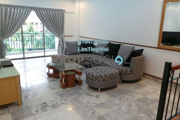 For Rent Condominium at Palmville, Bandar Sunway Leasehold Fully Furnished 3R/3B 2.7k