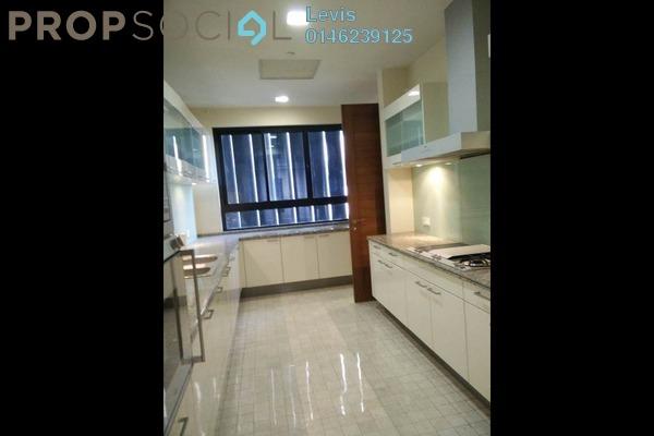 For Rent Condominium at Binjai 8, KLCC Freehold Fully Furnished 1R/1B 2.5k