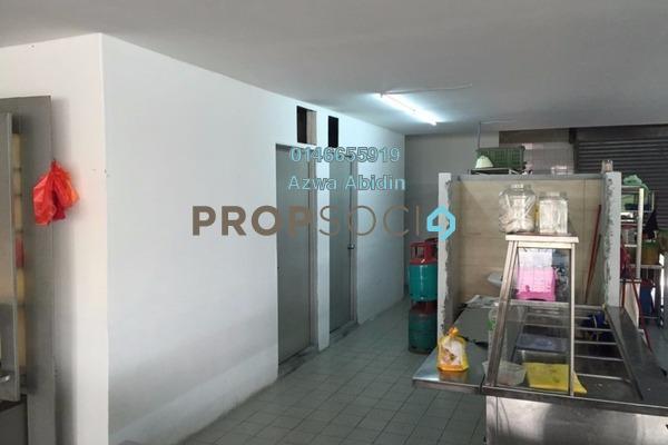 For Sale Shop at Bandar Bukit Tinggi 1, Klang Freehold Unfurnished 0R/0B 950k