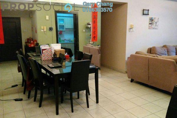 For Rent Condominium at Ken Damansara I, Petaling Jaya Freehold Fully Furnished 3R/2B 2k