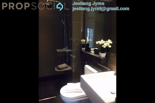 For Rent Condominium at Residency V, Old Klang Road Freehold Semi Furnished 3R/2B 1.9k