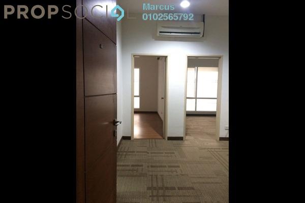 For Rent Condominium at Cova Square, Kota Damansara Leasehold Semi Furnished 2R/1B 1.8k