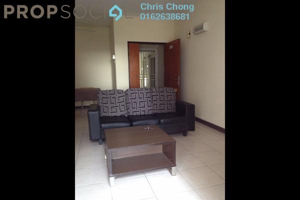 For Rent Condominium at Cova Villa, Kota Damansara Leasehold Fully Furnished 3R/3B 1.85k