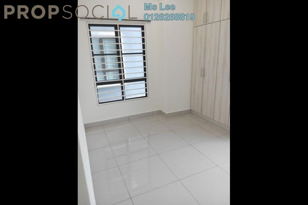 For Rent Condominium at Park 51 Residency, Petaling Jaya Leasehold Semi Furnished 2R/2B 1.6k