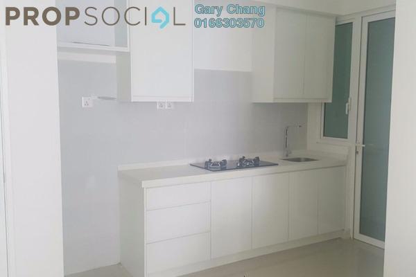 For Rent Condominium at Scenaria, Segambut Freehold Semi Furnished 2R/2B 1.8k