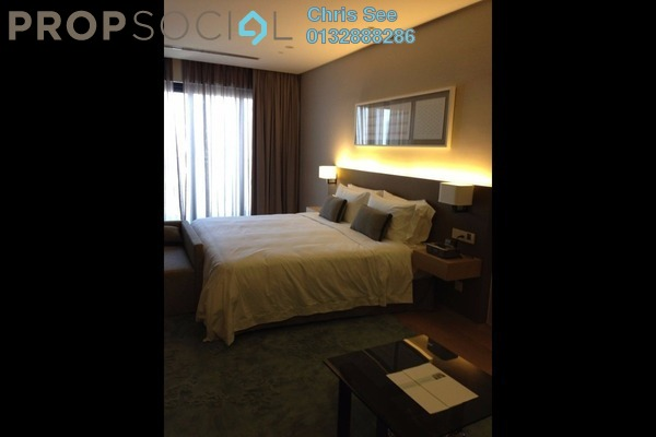For Sale Condominium at 188 Suites, KLCC Leasehold Fully Furnished 1R/2B 830k