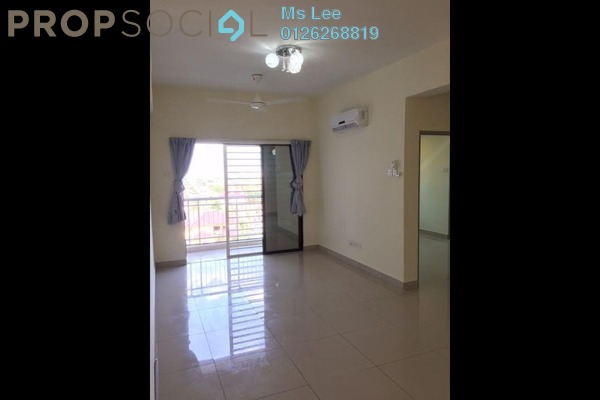 For Rent Condominium at Park 51 Residency, Petaling Jaya Leasehold Semi Furnished 3R/2B 1.75k