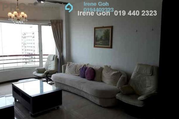 For Rent Condominium at Mutiara Villa, Tanjung Tokong Freehold Fully Furnished 3R/2B 3k