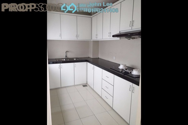 For Rent Terrace at Symphony Hills, Cyberjaya Freehold Semi Furnished 4R/4B 3.7k