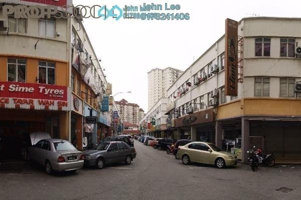 For Sale Shop at Plaza Prima Setapak, Setapak Leasehold Fully Furnished 0R/0B 3m