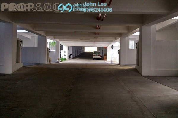For Rent Superlink at 16 Quartz, Melawati Leasehold Semi Furnished 4R/5B 5k