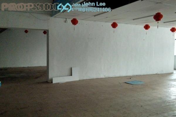 For Rent Shop at Jalan Bukit Bintang, Bukit Bintang Freehold Unfurnished 0R/4B 30k