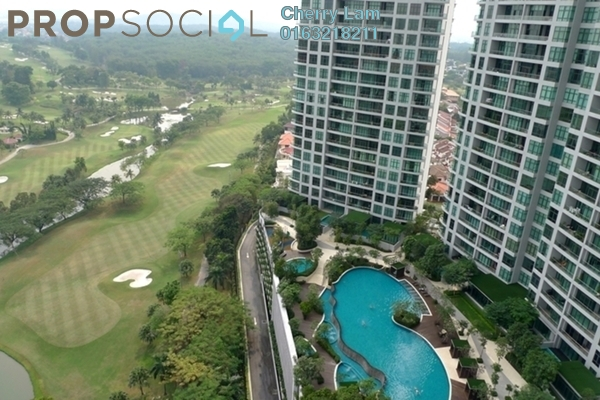 For Sale Condominium at Tropicana Grande, Tropicana Leasehold Fully Furnished 3R/4B 2m