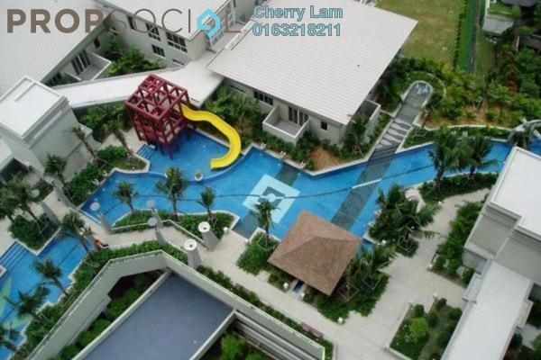 For Sale Condominium at Kiaramas Ayuria, Mont Kiara Freehold Semi Furnished 3R/3B 1.12m