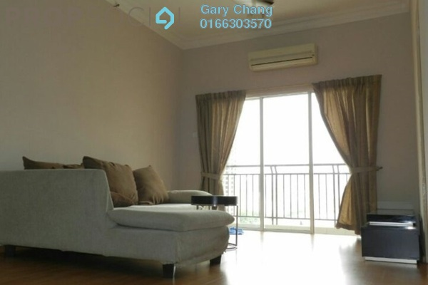 For Rent Serviced Residence at Waldorf Tower, Sri Hartamas Freehold Fully Furnished 2R/2B 2.8k